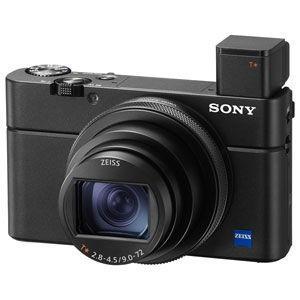 ソニー デジタルカメラ「Cyber-shot RX100M7」 DSC-RX100M7 返品種別A