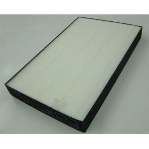 ダイキン 空気清浄機用交換フィルター DAIKIN 集塵フィルター(枠付) KAFP044A4 返品種別A|joshin