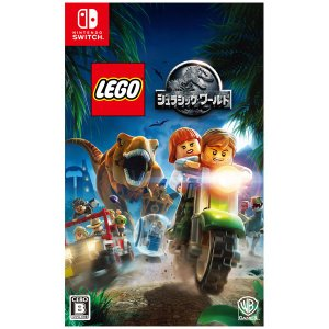 ワーナー ブラザース ジャパン (Switch)LEGO(R)ジュラシック・ワールド 返品種別B