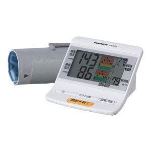 パナソニック 上腕血圧計 Panasonic EW-BU36-W 返品種別A joshin