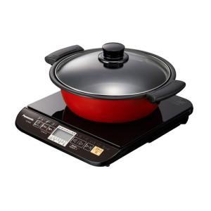 在庫状況:在庫僅少/●鍋ものをもっと手軽に。ガラスふた付き専用鍋付属●お鍋のだしが簡単にとれる(鍋だ...