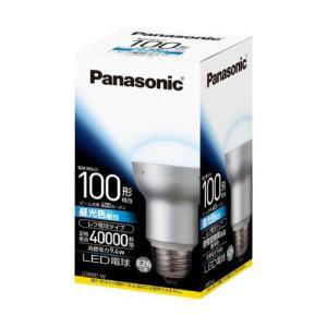 パナソニック LED電球 レフ形 400lm(昼光色相当) Panasonic LDR9D-W 返品種別A