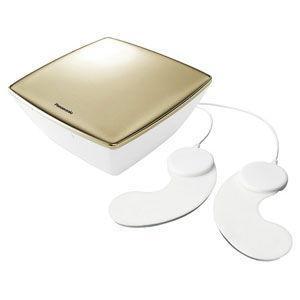 パナソニック 低周波治療器(シャンパンゴールド) Panasonic おうちリフレ EW-NA65-N 返品種別A|joshin
