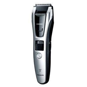 パナソニック ヒゲトリマー(シルバー調) Panasonic ER-GB74-S 返品種別A|joshin