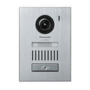 パナソニック カラーカメラ玄関子機 Panasonic VL-VH556L-S 返品種別A joshin