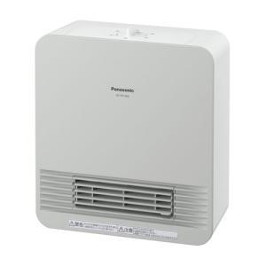 パナソニック セラミックファンヒーター(ホワイト) (暖房器具)Panasonic DS-FN1200-W 返品種別A joshin