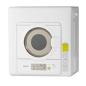 パナソニック 6.0kg 衣類乾燥機(ホワイト) Panasonic NH-D603-W 返品種別A|joshin