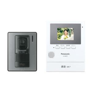 パナソニック カラーテレビドアホン Panasonic VL-SZ25K 返品種別A joshin