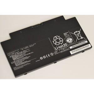 富士通 内蔵バッテリパック 3セル(45Wh) FMVNBP233 返品種別A|joshin