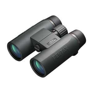 ペンタックス 双眼鏡「SD 8X42 WP」(倍率:8倍) ...