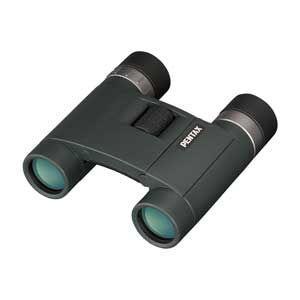 ペンタックス 双眼鏡「AD 8X25 WP」(倍率:8倍) ...