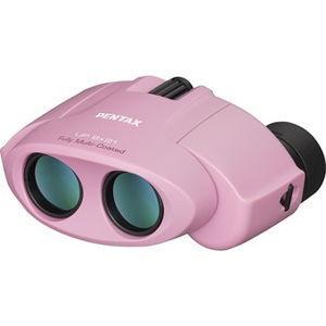 ペンタックス 双眼鏡「タンクロー UP 8X21」(倍率8倍...