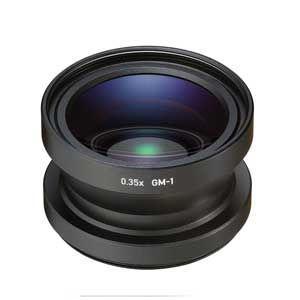 在庫状況:入荷次第出荷/※装着にはフード&アダプター(GH-3)(別売)が必要です。※カメラ本体を最...