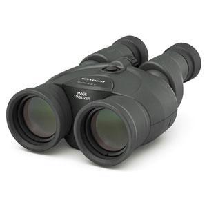 キヤノン 双眼鏡「12×36 IS III」(倍率:12倍) 手ブレ補正機構搭載 BINO12X36IS3 返品種別A|joshin
