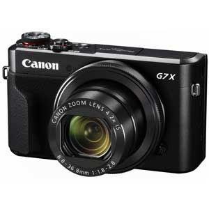 キヤノン デジタルカメラ「PowerShot G7 X Mark II」 PSG7XMARK2 返品種別A|joshin