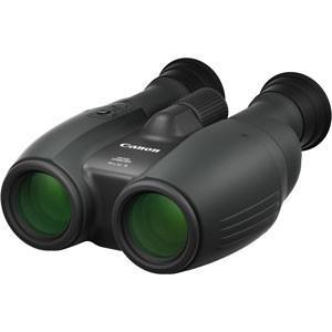 キヤノン 双眼鏡「14×32 IS」(倍率:14倍) 手ブレ補正機構搭載 BINO14X32IS 返品種別A|joshin