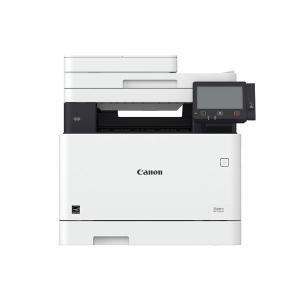キヤノン A4プリント対応 カラーレーザー複合機...の商品画像