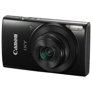 キヤノン デジタルカメラ「IXY 210」(ブラック) IXY210(BK) 返品種別A joshin