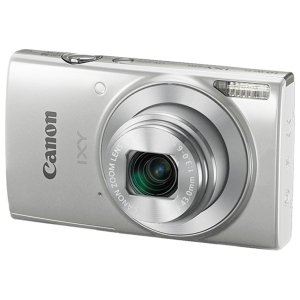 キヤノン デジタルカメラ「IXY 210」(シルバー) IXY210(SL) 返品種別A joshin