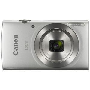 キヤノン デジタルカメラ「IXY 200」(シルバー) IXY200(SL) 返品種別A|joshin