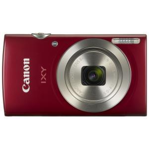 キヤノン デジタルカメラ「IXY 200」(レッド) IXY200(RE) 返品種別A joshin