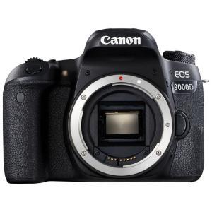 キヤノン デジタル一眼レフカメラ「EOS 9000D」ボディ EOS9000D 返品種別A...