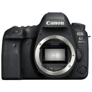 キヤノン デジタル一眼レフカメラ「EOS 6D Mark II」ボディ EOS6DMK2 返品種別A|joshin
