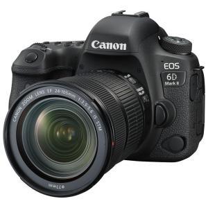 キヤノン デジタル一眼レフカメラ「EOS 6D Mark I...