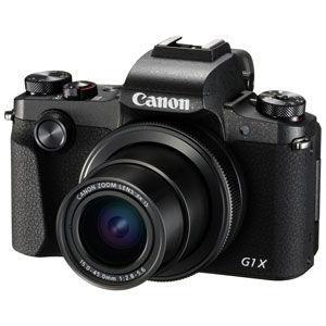 キヤノン デジタルカメラ「PowerShot G1 X Mark III」 PSG1X MARK3 返品種別A|joshin