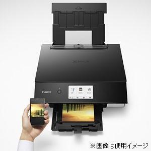 キヤノン A4プリント対応 インクジェットプリ...の詳細画像3