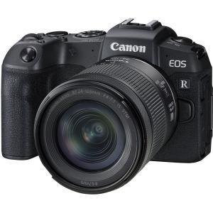 キヤノン フルサイズミラーレス一眼カメラ「EOS RP」レンズキット Canon EOSRP-241...