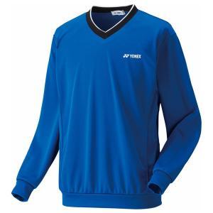 9ee5345e9a6b4 ヨネックス トレーナー ユニセックス(ブラストブルー・サイズ:SS) YONEX テニス・バドミントン ウェア(メンズ/ ユニ) YO 32019  786 SS 返品種別A