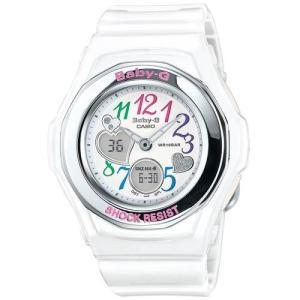 カシオ BABY-Gデジアナ時計 レディースタイプ BGA-101-7B2JF 返品種別A|joshin