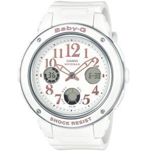 カシオ BABY-Gデジアナ時計 レディースタイプ BGA-150EF-7BJF 返品種別A|joshin