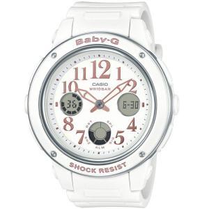 カシオ (国内正規品)BABY-Gデジアナ時計 レディースタイプ BGA-150EF-7BJF 返品種別A|Joshin web