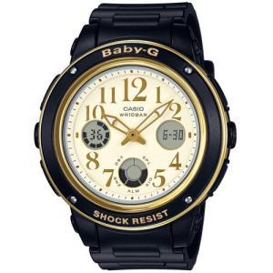 カシオ BABY-Gデジアナ時計 レディースタイプ BGA-151EF-1BJF 返品種別A joshin
