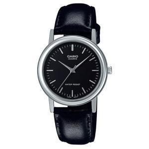 カシオ スタンダードアナログ時計 レディースタイプ MTP-1403L-1AJF 返品種別A|joshin