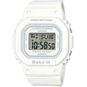 カシオ BABY-Gデジタル時計 レディースタイプ BGD-560-7JF 返品種別A|joshin