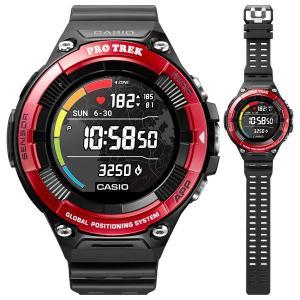 カシオ (国内正規品)スマートウォッチPROTREK Smart Outdoor Watch プロト...
