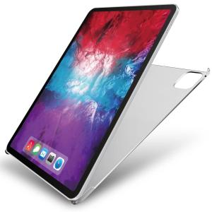 エレコム iPad Pro 11インチ(第2世代)用 ハードケース(クリア) TB-A20PMPVC...