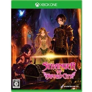エクスペリエンス (Xbox One)STRANGER OF SWORD CITYストレンジャー オブ ソード シティ 返品種別B|joshin