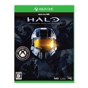 マイクロソフト (Xbox One)Halo: The Master Chief Collectio...