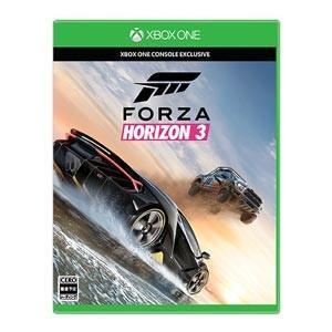 マイクロソフト (Xbox One)Forza Horizo...