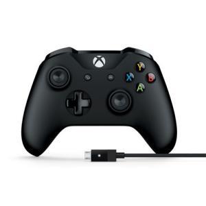 マイクロソフト Xbox one/ Windows用 Bluetooth対応 コントローラー(PC用...