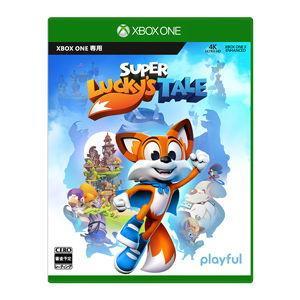 マイクロソフト (Xbox One)Super Lucky'...