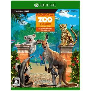 マイクロソフト (Xbox One)Zoo Tycoon:アルティメット アニマル コレクションZoo Tycoon アルティメット アニマル コレクション 返品種別B|joshin