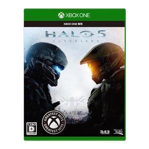 マイクロソフト (Xbox One)Halo5: Guardians Greatest Hits 返品種別B|joshin