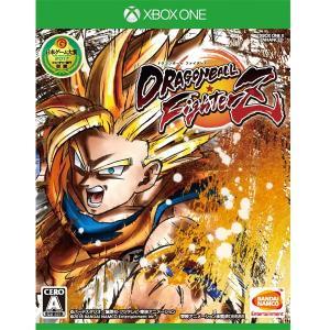バンダイナムコエンターテインメント (Xbox One)ドラゴンボール ファイターズ 返品種別B|joshin