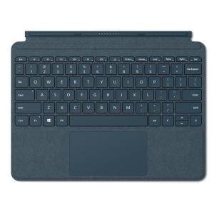 マイクロソフト Surface Go Signature タイプ カバー(コバルトブルー) KCS-00039(GO-TPCV/ CO 返品種別B joshin