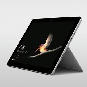 マイクロソフト Surface Go 128GB LTE Advanced メモリ 8GB /  ストレージ 128GBMicrosoft Office 2019搭載 KAZ-00032 返品種別B|joshin